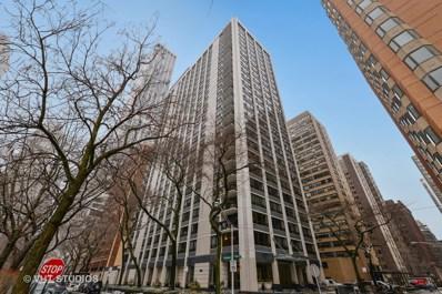 222 E Pearson Street UNIT 2408, Chicago, IL 60611 - #: 10304184