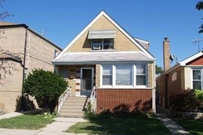 6043 S Karlov Avenue, Chicago, IL 60629 - #: 10304213