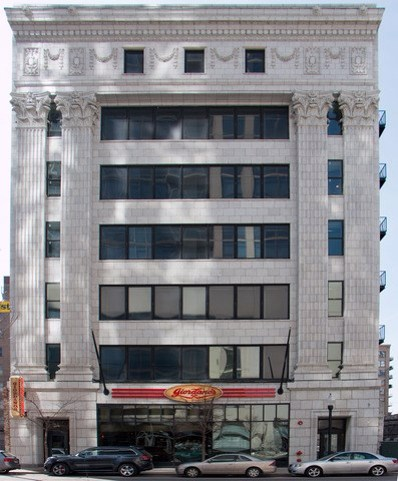 1338 S Michigan Avenue UNIT 03