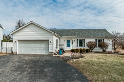 1859 Laverne Drive, Lake Holiday, IL 60548 - #: 10304350