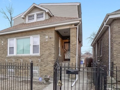 6933 S Claremont Avenue, Chicago, IL 60636 - #: 10304358