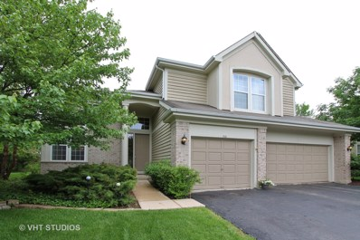 701 Bay Hill Court, Riverwoods, IL 60015 - #: 10304371
