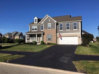 595 Colchester Drive, Oswego, IL 60543 - #: 10304379