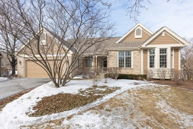 7 Medinah Ct, Lake In The Hills, IL 60156 - #: 10304413