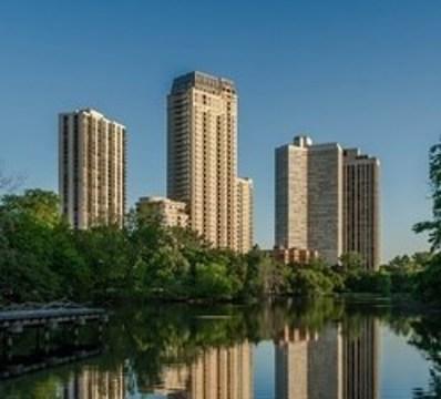 2550 N Lakeview Avenue UNIT N406, Chicago, IL 60614 - #: 10304424
