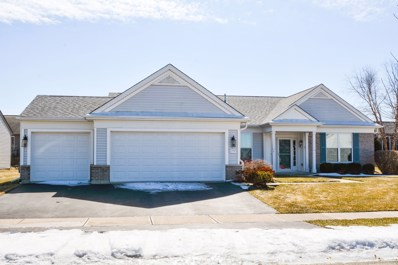 13797 Guilford Road, Huntley, IL 60142 - #: 10304486