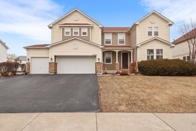 24154 Mill Creek Lane, Plainfield, IL 60586 - #: 10304518