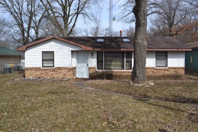 230 Wood Street, Wilmington, IL 60481 - MLS#: 10304562