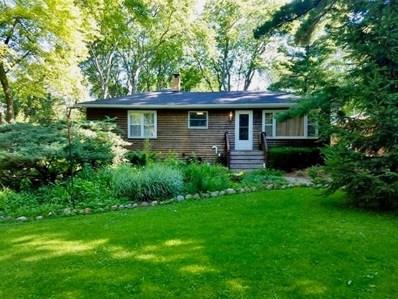 25056 W Columbia Bay Road, Lake Villa, IL 60046 - #: 10304567