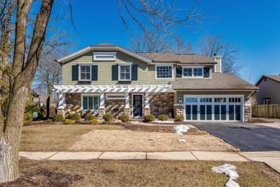 1949 Gladstone Drive, Wheaton, IL 60189 - #: 10304636