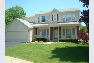 281 Hunter Court, Vernon Hills, IL 60061 - #: 10304678