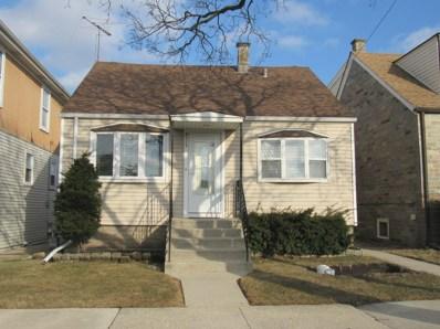 4529 N New England Avenue, Harwood Heights, IL 60706 - #: 10304719