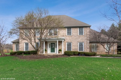 4306 Church Hill Lane, Crystal Lake, IL 60014 - #: 10304733