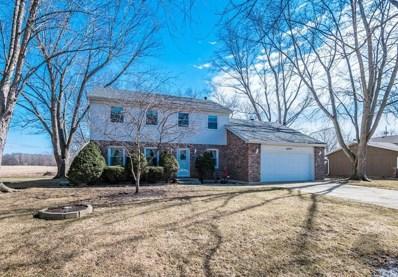 16943 S Plainsman Circle, Plainfield, IL 60586 - #: 10304748