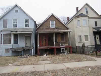 8008 S Muskegon Avenue, Chicago, IL 60617 - #: 10304766