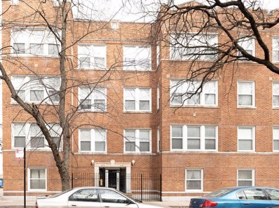 3906 W Ainslie Street UNIT 1, Chicago, IL 60625 - #: 10304820