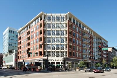 1001 W Madison Street UNIT 607, Chicago, IL 60607 - #: 10304838