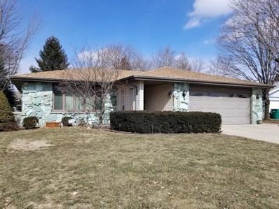 8020 Bob O Link Road, Orland Park, IL 60462 - #: 10304844