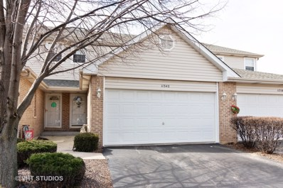 11342 S Peach Tree Lane, Alsip, IL 60803 - #: 10304863