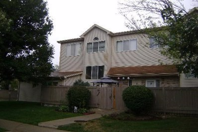 302 Park Ridge Lane UNIT F, Aurora, IL 60504 - #: 10304911