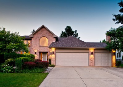 1990 Sheridan Road, Buffalo Grove, IL 60089 - #: 10304944