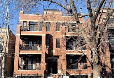 4322 N Ashland Avenue UNIT 3S, Chicago, IL 60613 - #: 10304955