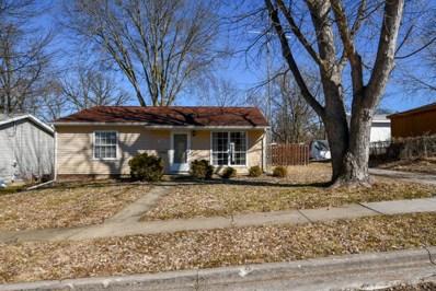 1008 Barker Street, Bloomington, IL 61701 - MLS#: 10304965