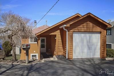 25720 W Long Beach Drive, Ingleside, IL 60041 - #: 10304966