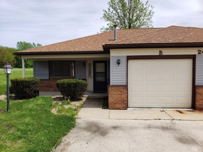 2404 Coventry Court UNIT B, Sterling, IL 61081 - #: 10304968