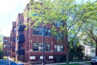 4838 N Ashland Avenue N UNIT 2E, Chicago, IL 60640 - #: 10304980