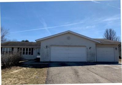 120 Harvest Glenn Drive, Davis Junction, IL 61020 - #: 10305018