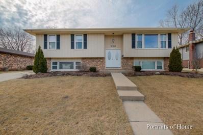 1012 Hillview Drive, Lemont, IL 60439 - MLS#: 10305023