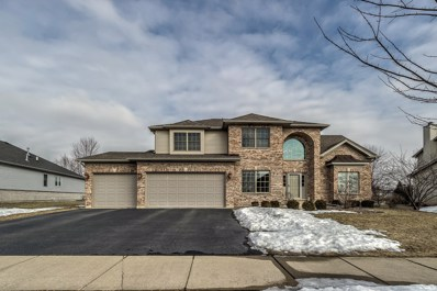 1013 Peregrine Way, Hampshire, IL 60140 - #: 10305034