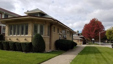 5639 W Sunnyside Avenue, Chicago, IL 60630 - #: 10305084
