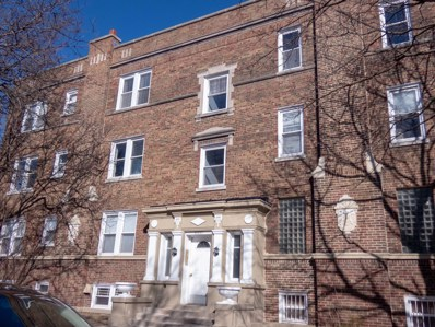 6335 N Bell Avenue UNIT 2N, Chicago, IL 60659 - #: 10305089