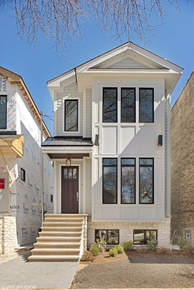 4331 N Bell Avenue, Chicago, IL 60618 - #: 10305091