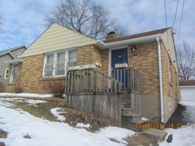 611 Putnam Avenue, Woodstock, IL 60098 - #: 10305113