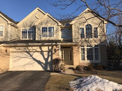 60 Wellesley Circle, Northbrook, IL 60062 - #: 10305152