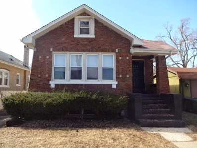 634 22nd Avenue, Bellwood, IL 60104 - #: 10305173