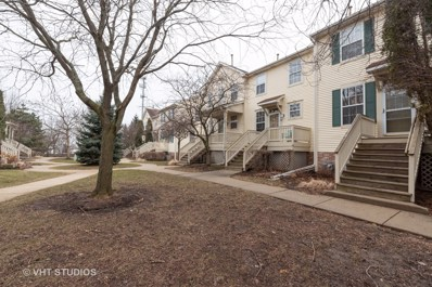 562 Littleton Trail UNIT 0, Elgin, IL 60120 - #: 10305180