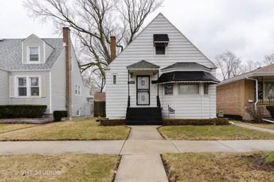 12449 S Union Avenue, Chicago, IL 60628 - MLS#: 10305190