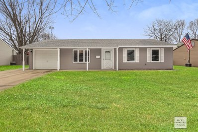 49 Springdale Road, Montgomery, IL 60538 - MLS#: 10305193