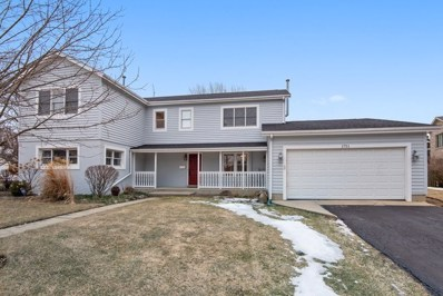 1751 Chapel Court, Northbrook, IL 60062 - #: 10305208