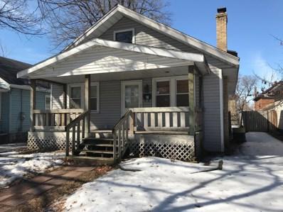 1416 Grant Avenue, Rockford, IL 61103 - #: 10305266