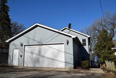 180 Howard Court, Fox Lake, IL 60020 - #: 10305334