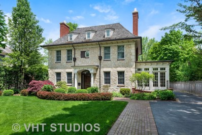 127 Glenwood Avenue, Winnetka, IL 60093 - #: 10305341