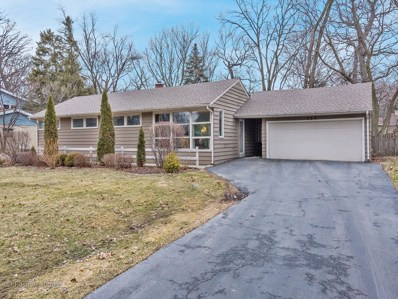 365 N Shady Lane, Elmhurst, IL 60126 - #: 10305361