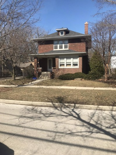 2115 Livingston Street, Evanston, IL 60201 - #: 10305385