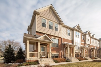 477 Kenilworth Avenue UNIT 477, Glen Ellyn, IL 60137 - #: 10305403