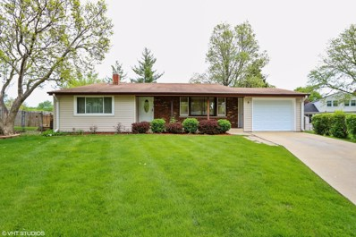 8 Katherine Court, Buffalo Grove, IL 60089 - #: 10305444